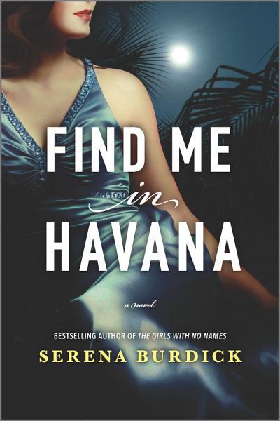 Download Find Me in Havana Book