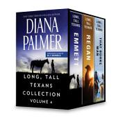 Long, Tall Texans Collection Volume 4: Long, Tall Texans: Emmett\Long, Tall Texans: Regan\That Burke Man