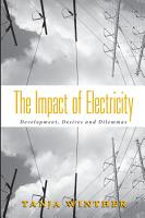 The Impact of Electricity PDF