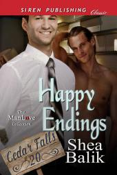 Happy Endings [Cedar Falls 20]