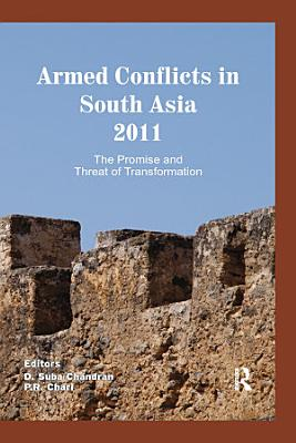 Armed Conflicts in South Asia 2011 PDF