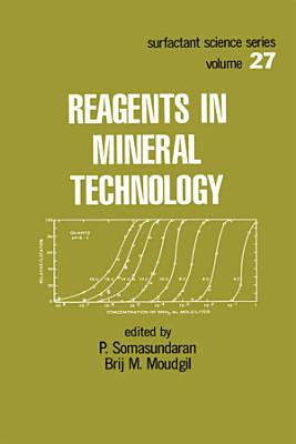 Reagents in Mineral Technology