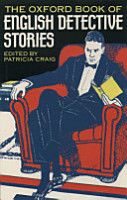 The Oxford Book of English Detective Stories PDF