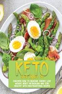 Keto Diet After 50 PDF