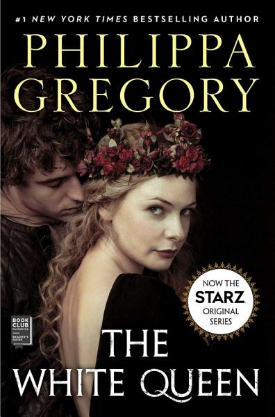 Download The White Queen Book