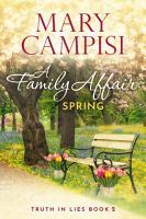 A Family Affair  Spring PDF