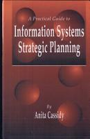 A Practical Guide to Information Systems Strategic Planning PDF