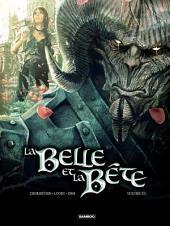 La Belle et la bête -