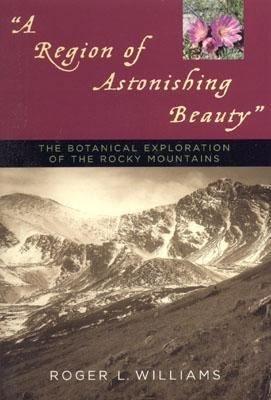 A Region of Astonishing Beauty  PDF