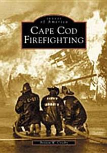 Cape Cod Firefighting Book