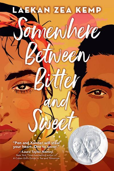 Download Somewhere Between Bitter and Sweet Book