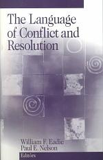 The Language of Conflict and Resolution