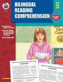 Bilingual Reading Comprehension, Grade 5