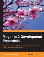 Magento 2 Development Essentials PDF