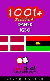 1001+ Øvelser dansk - Igbo