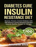 Diabetes Cure Insulin Resistance Diet Book PDF