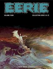 Eerie Archives Volume 4