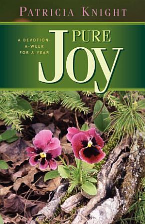 Pure Joy PDF