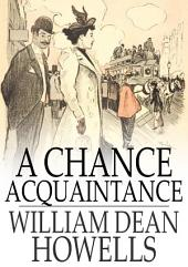 A Chance Acquaintance
