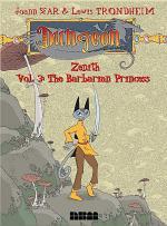 Dungeon: Zenith, vol.3