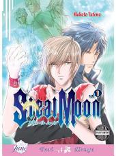 Steal Moon 1