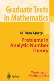Problems in Analytic Number Theory PDF