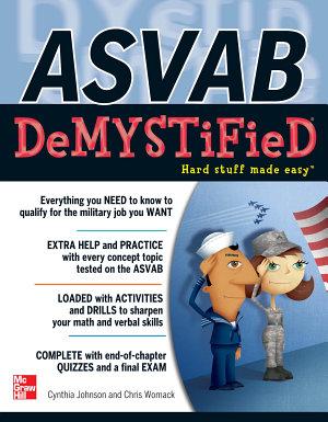 ASVAB DeMYSTiFieD PDF