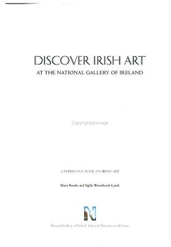 Discover Irish Art at the National Gallery of Ireland PDF