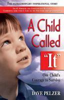 A Child Called It PDF
