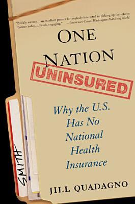 One Nation  Uninsured PDF