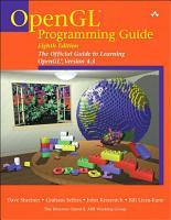 OpenGL Programming Guide PDF