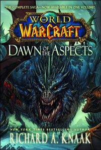 World of Warcraft  Dawn of the Aspects Book