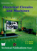 Electrical Circuits and Machines