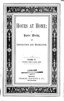 Hours at Home PDF