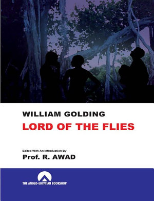 Lord of the Flies   Text   Criticism   Giossary and Notes