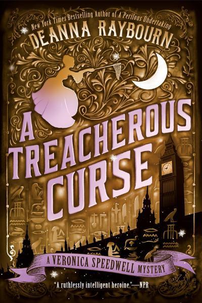 Download A Treacherous Curse Book