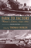 Farm to Factory
