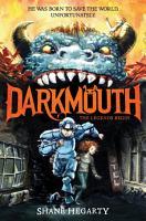 Darkmouth  1  The Legends Begin PDF