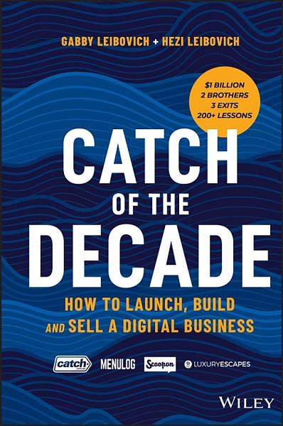 Download Catch of the Decade Book