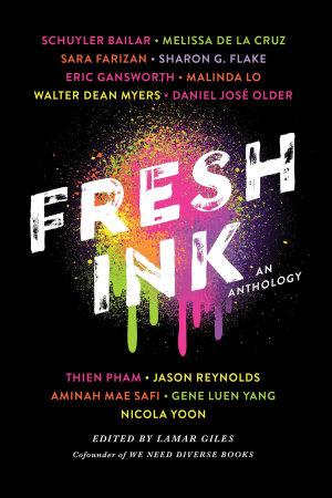 Fresh Ink PDF