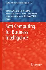 Soft Computing for Business Intelligence
