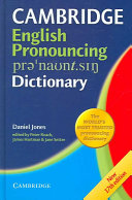 English Pronouncing Dictionary PDF