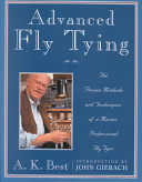 Advanced Fly Tying
