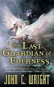 The Last Guardian of Everness Book