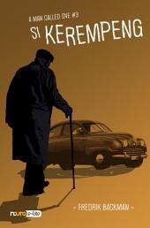 Si Kerempeng - A Man Called Ove (Snackbooks)