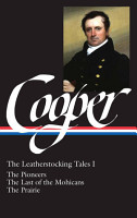 James Fenimore Cooper  The Leatherstocking Tales Vol  1  LOA  26  PDF