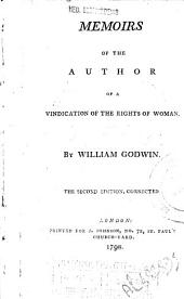 Memoirs of the Author of A Vindication of the Rights of Woman