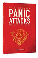 What to Do When Panic Attacks Book