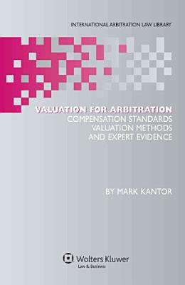 Valuation for Arbitration