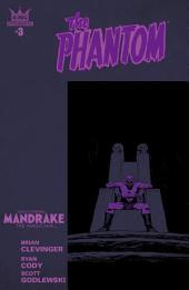 King: The Phantom #3